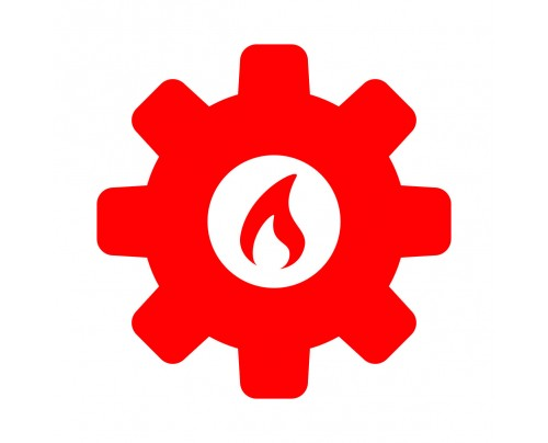 Red Simple Product